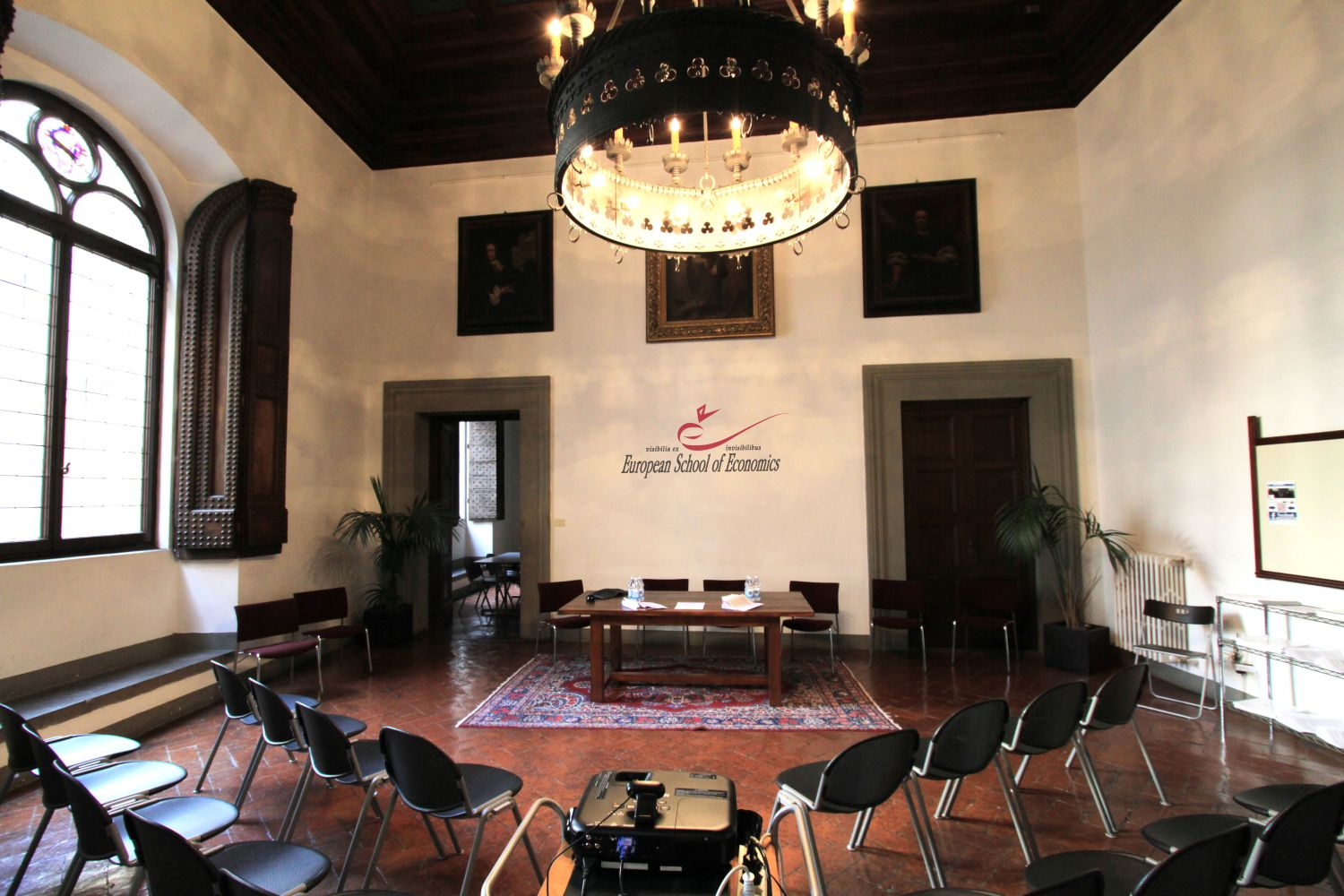 European School of Economics Florence Programs