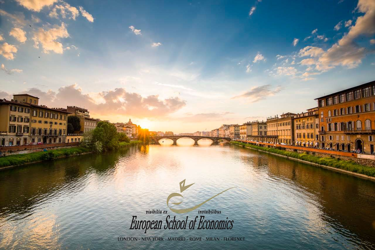 European School of Economics Florence Acceptance Rate