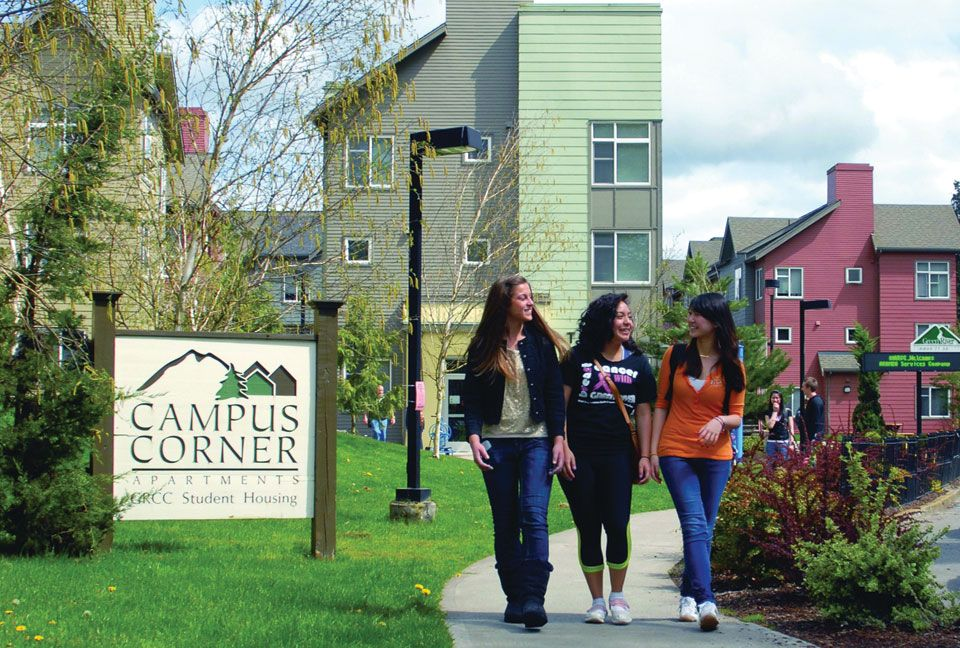 Green River College Programs