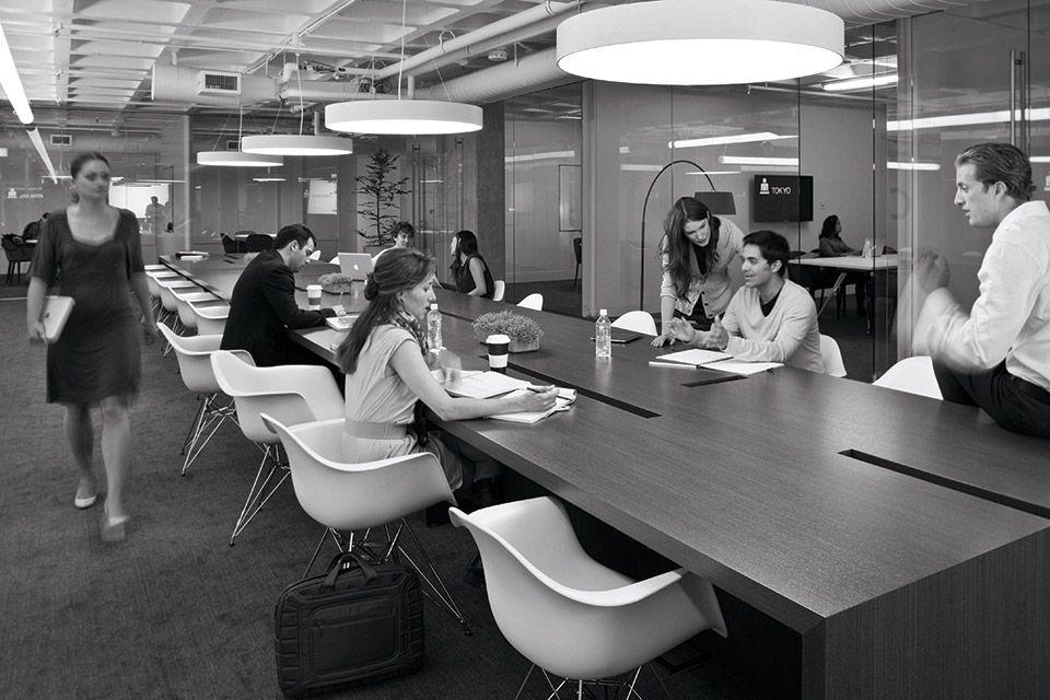 Hult International Business School San Francisco Programs