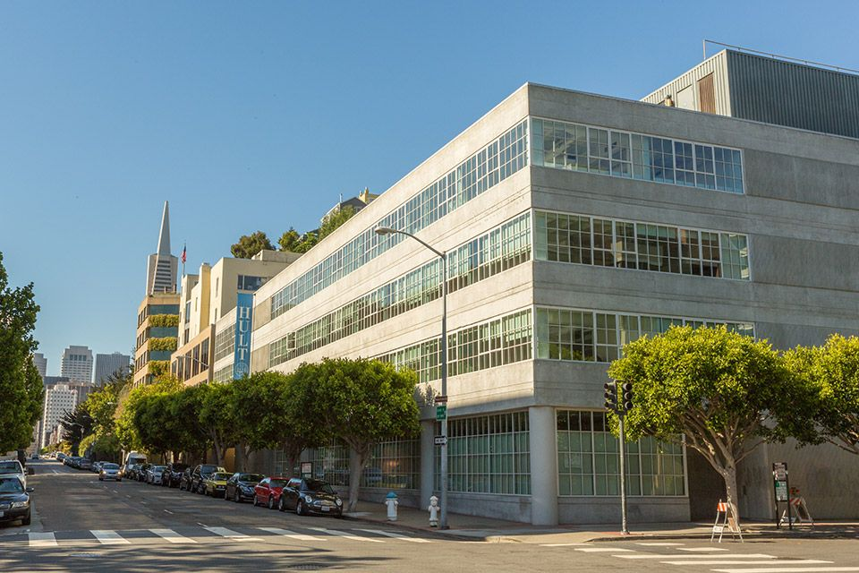 Hult International Business School San Francisco Ranking