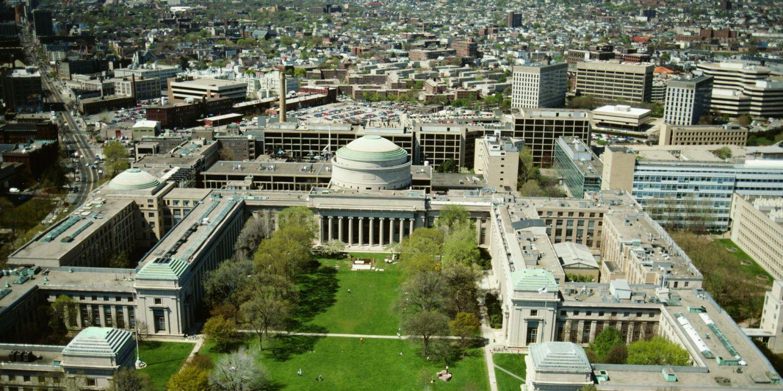 Massachusetts Institute of Technology Programs