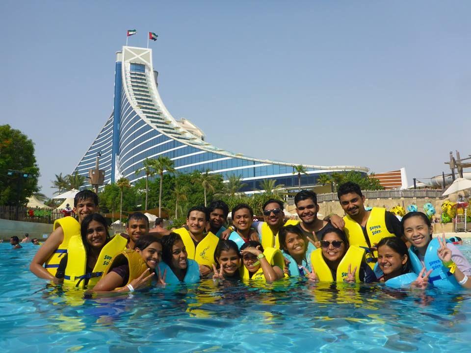 S P Jain School of Global Management Programs