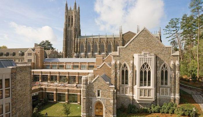 Duke University Programs