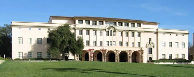California Institute of Technology Programs