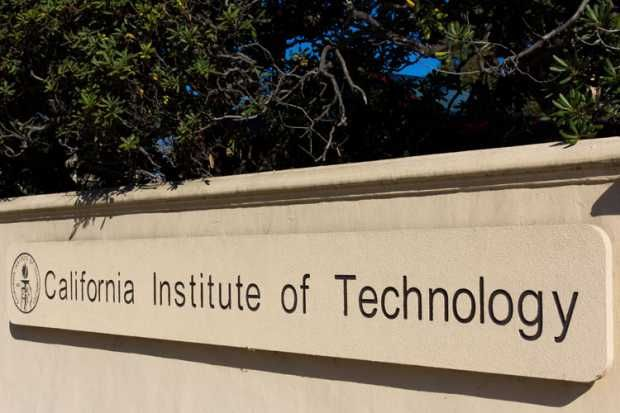 California Institute of Technology Tuition Fee