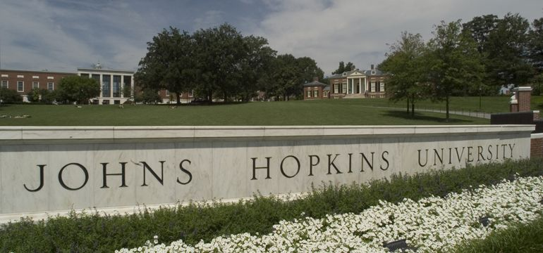 Johns Hopkins University Acceptance Rate