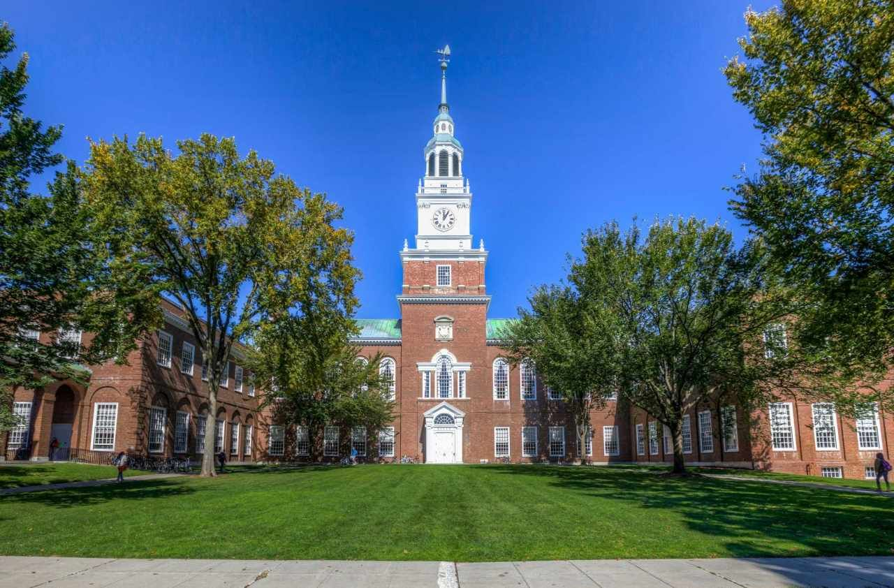 Dartmouth College Programs