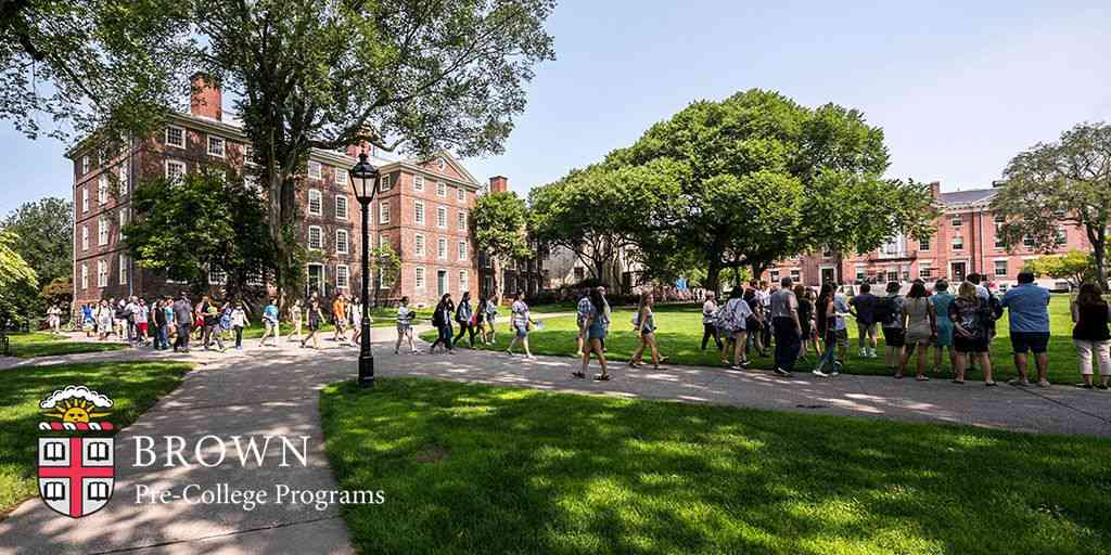 Brown University Tuition Fee