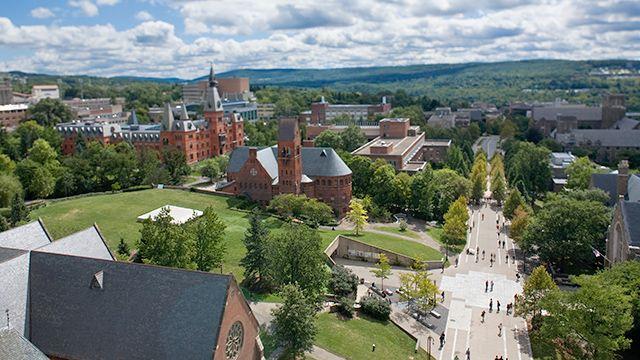 Cornell University Programs