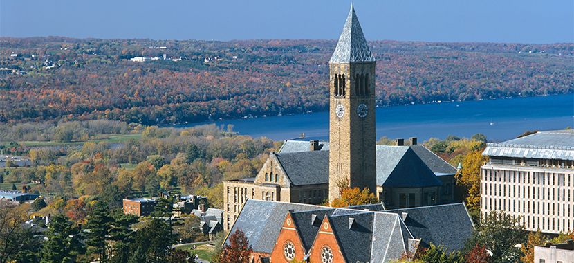 Cornell University Acceptance Rate