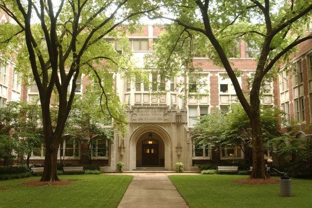 Vanderbilt University Programs