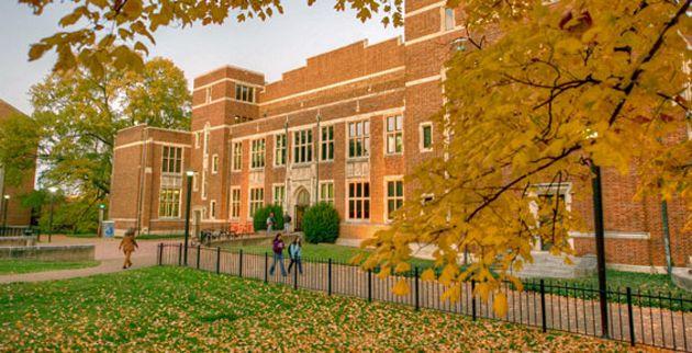 Vanderbilt University Acceptance Rate