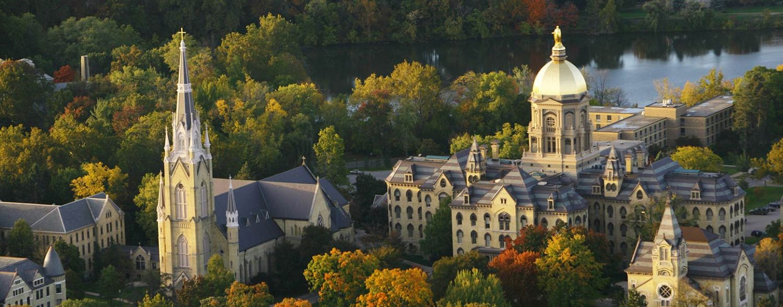 University of Notre Dame Programs