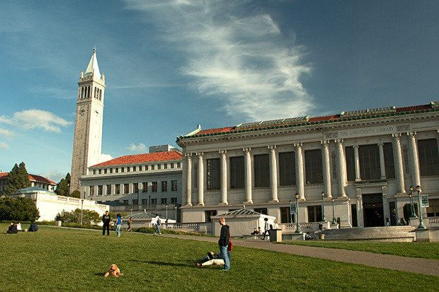 University of California Berkeley Programs