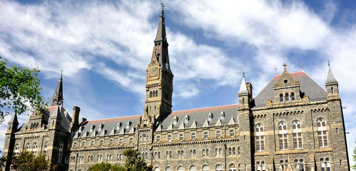 Georgetown University Programs