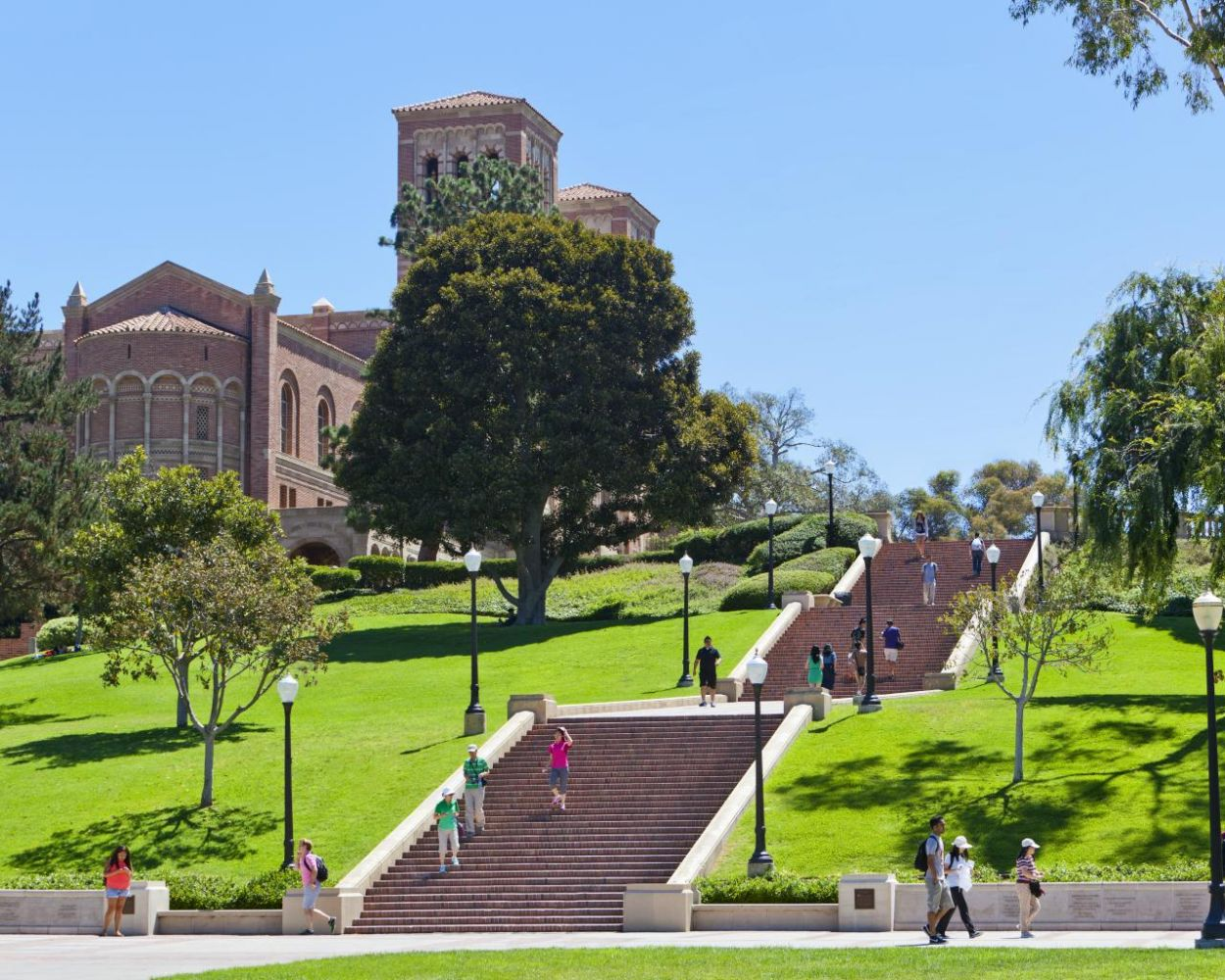University of California Los Angeles Acceptance Rate