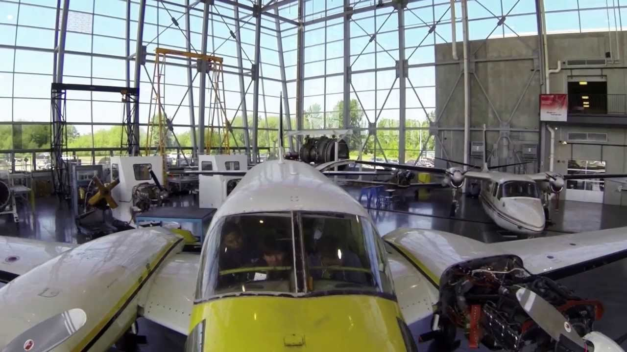 British Columbia Institute of Technology Aerospace Technology Campus Acceptance Rate