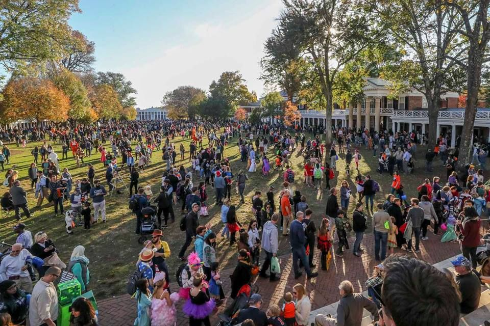University of Virginia Tuition Fee