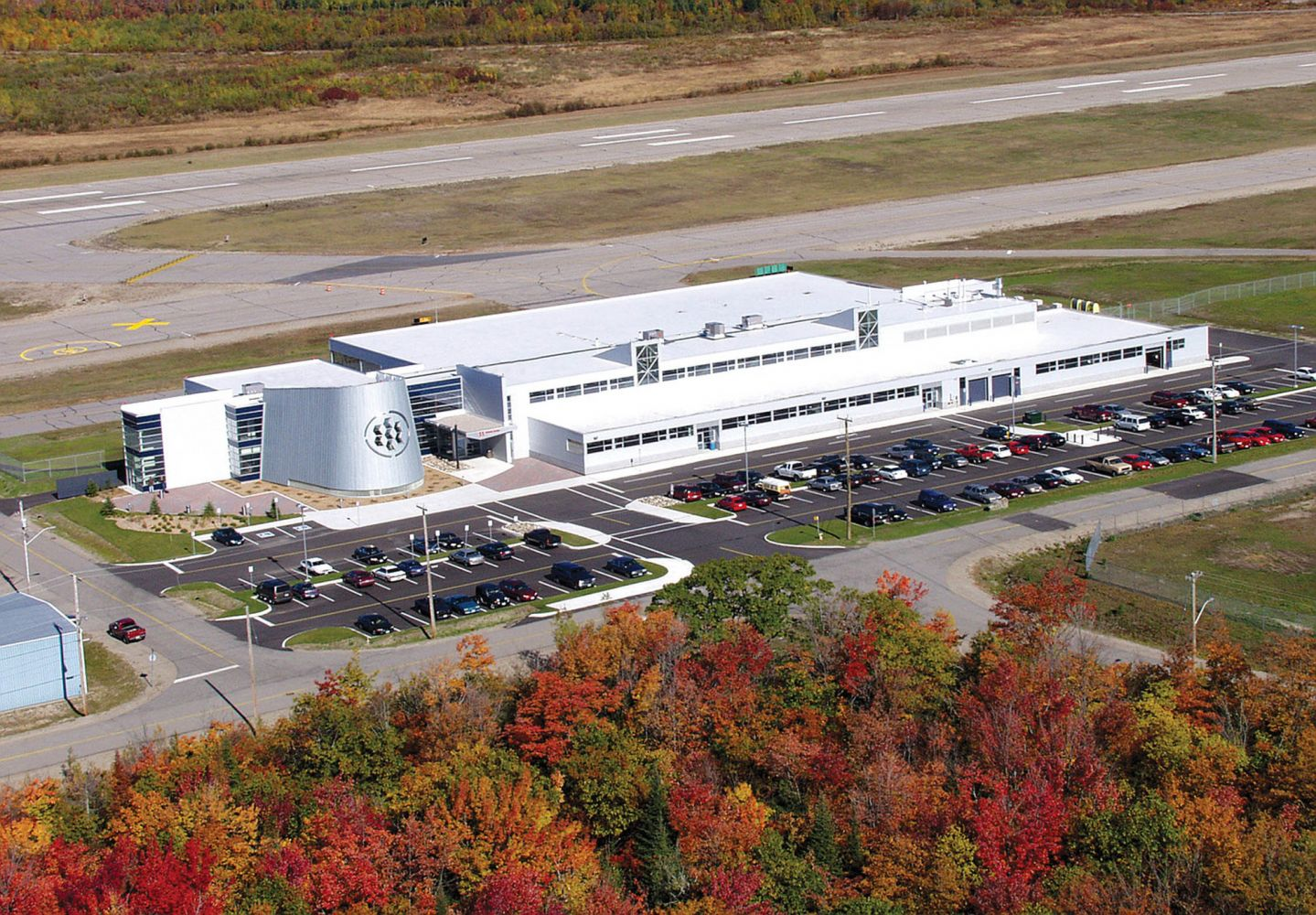 Canadore College Aviation Campus