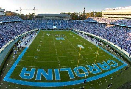 University of North Carolina Chapel Hill Tuition Fee