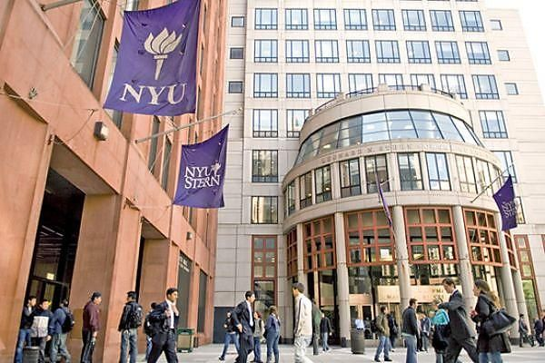 New York University Programs