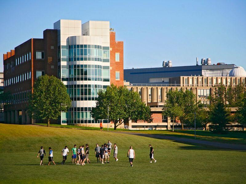 Brandeis University Ranking