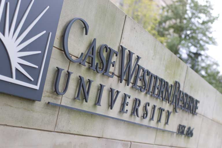 Case Western Reserve University Ranking