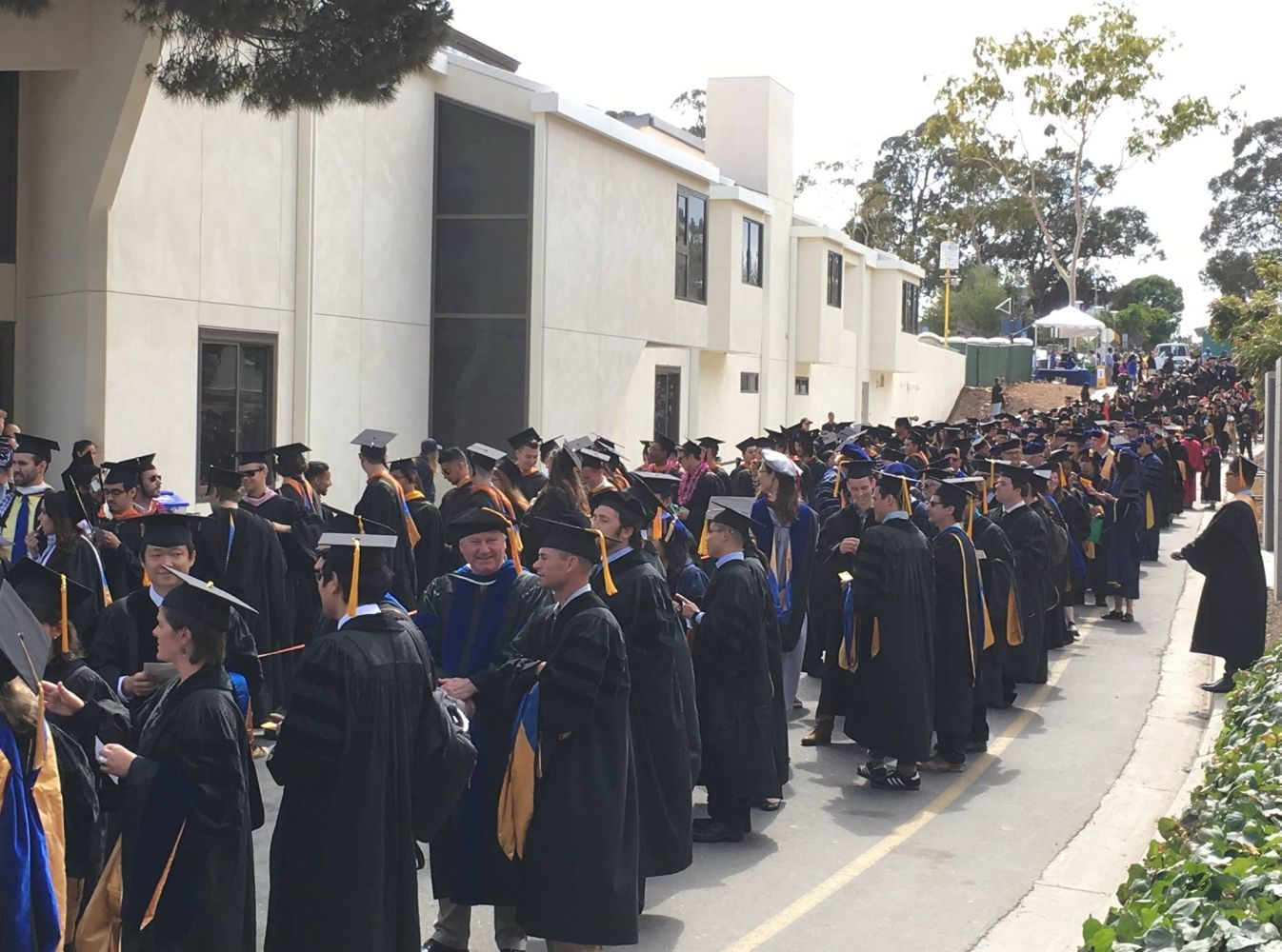 University of California Santa Barbara Acceptance Rate