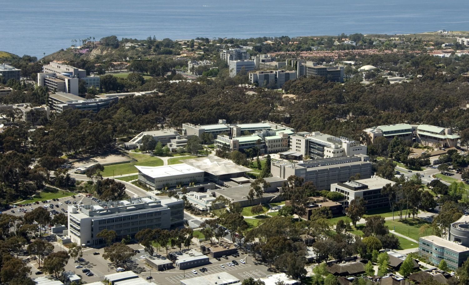 University of California San Diego Tuition Fee