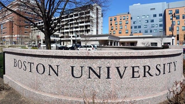 Boston University Programs