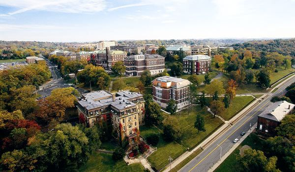 Rensselaer Polytechnic Institute Ranking