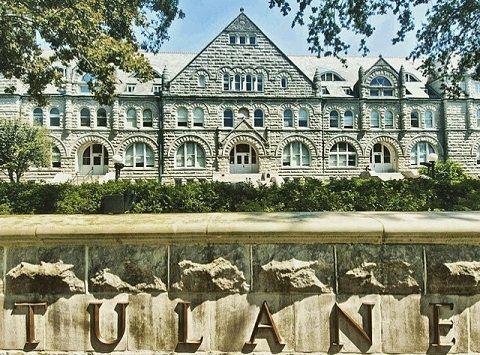 Tulane University Programs