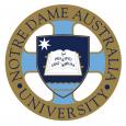 University of Notre Dame Sydney