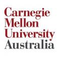 Carnegie Mellon University Australia