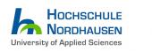 Nordhausen University of Applied Sciences