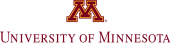 University of Minnesota Twin Cities