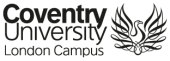 Coventry University London