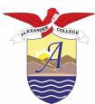 Alexander College Vancouver Campus
