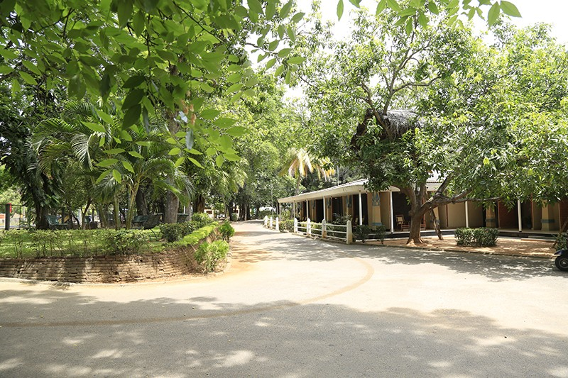 Government Circuit Bungalows For Public Reservation
