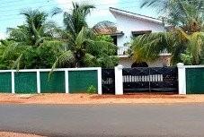 Day Outing-lakeside Villa in Anuradhapura