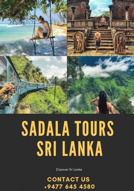 Sri Lanka Culture Tour in Colombo