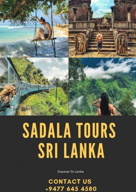 Sri Lanka Tea Trail Tour in Colombo