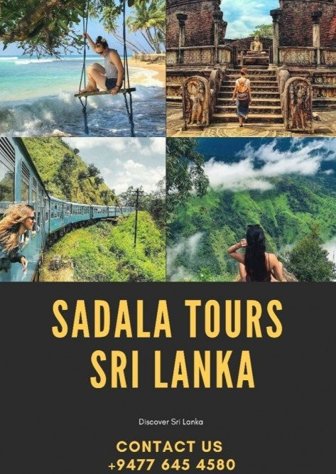 Sri Lanka Hill Country Tour in Colombo