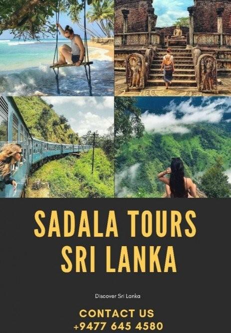 Nuwara Eliya Day Tour in Colombo