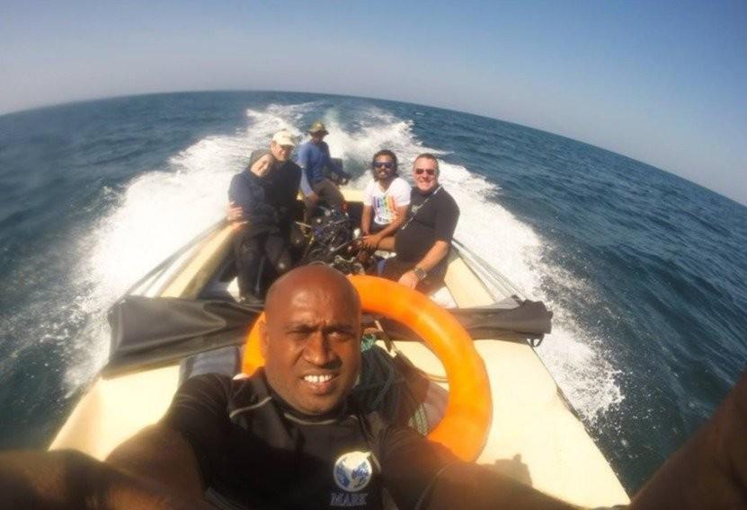 Scuba Diving-kalpitiya in Kalpitiya
