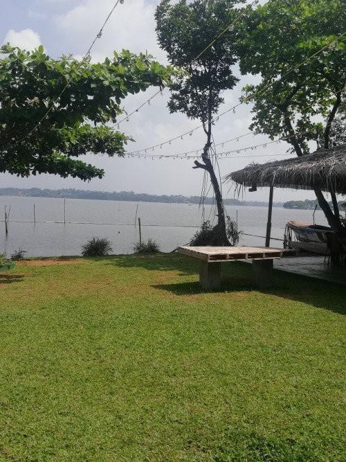 Day Outing Package-lake Nest Bolgoda Resort in Moratuwa