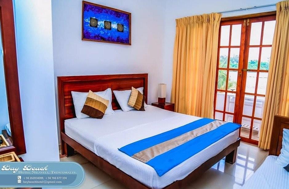 Day Outing-bay Beach Hotel Nilaveli in Nilaveli