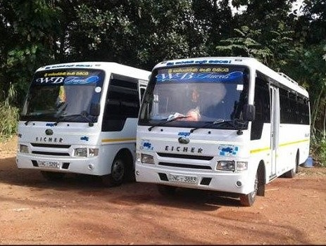 Tours-wb Travels in Athurugiriya