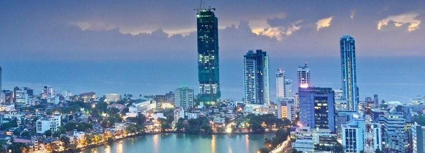 4 Nights & 5 Days Sri Lanka in Kelaniya